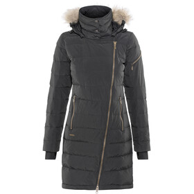 Bergans Bodø Down Coat Women Black